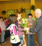 Spotkanie z p. J. Szymankiem_2