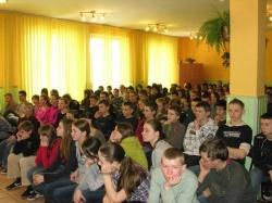 Spotkanie z p. J. Szymankiem_5