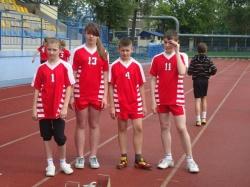 Kutno 2012 - Mistrzostwa LZS w lekkiej atletyce