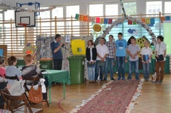 Segregacja i recykling śmieci - projekty edukacyjne