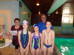 Umiem pływać '2014