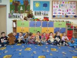 dzień kubusia puchatka w przedszkolu_1
