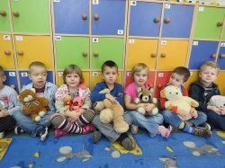 dzień kubusia puchatka w przedszkolu_2