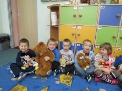 dzień kubusia puchatka w przedszkolu_4