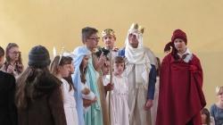 Apel Świąteczny