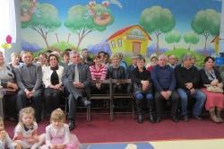 Dzień Babci i Dziadka w przedszkolu_1