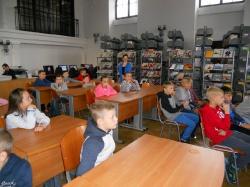 Wycieczka uczniów kl. III SP do Piotrkowa Tryb._2
