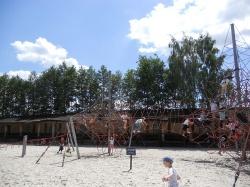 W Jura Parku w Krasiejowie