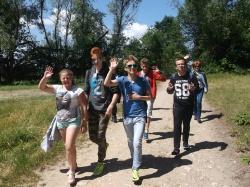 Wycieczka do Załęczańskiego Parku Krajobrazowego